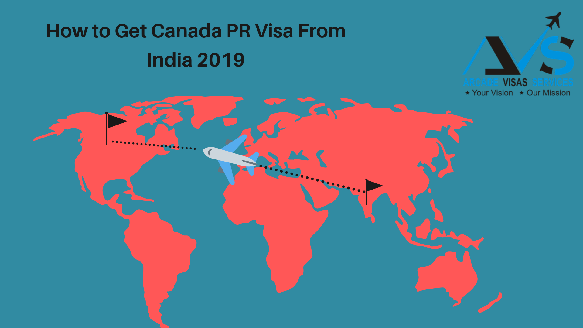 How to Get Canada PR Visa From India in 2020?