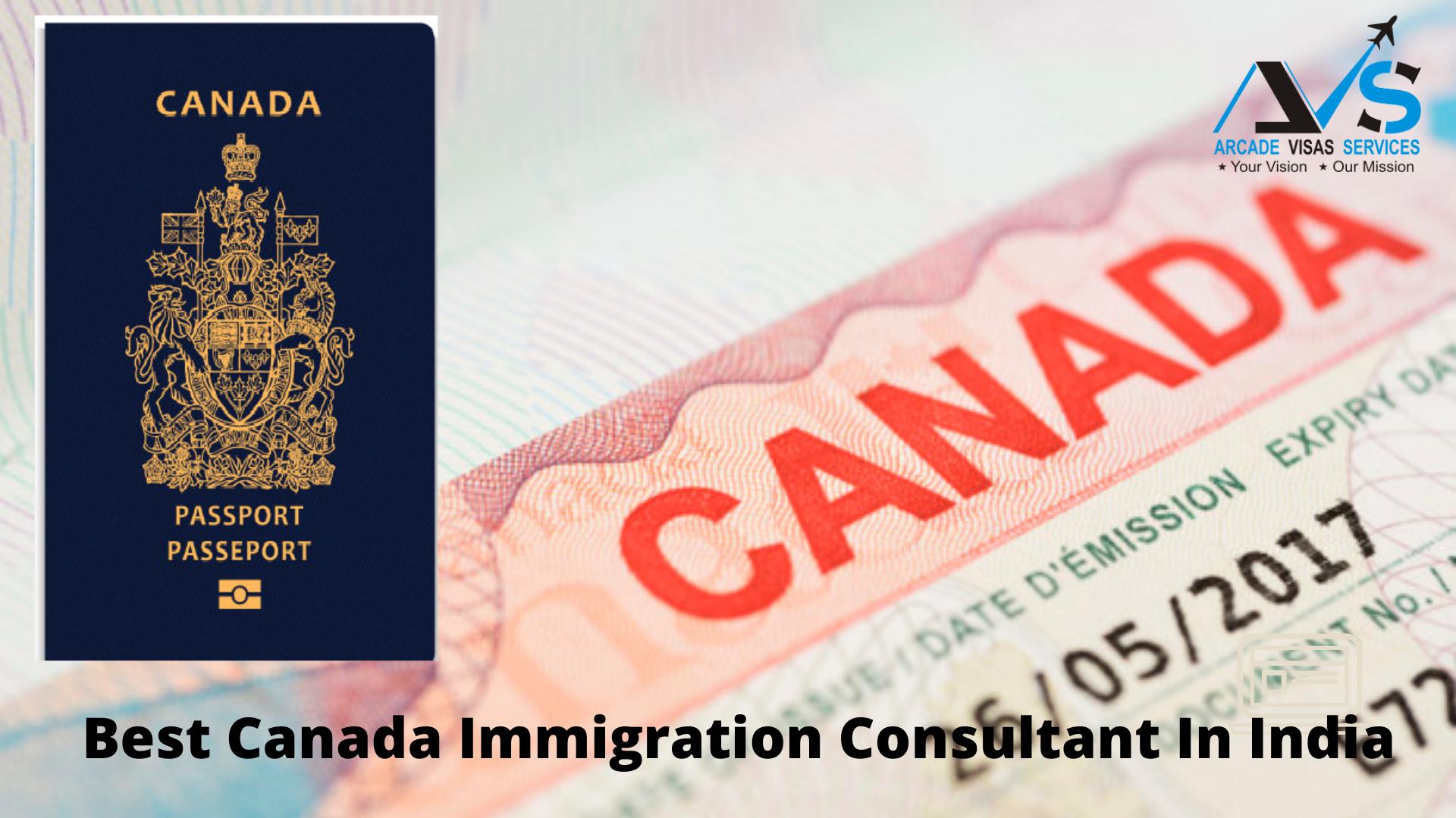 Best Canada Immigration Consultant In India, Canada Immigration Consultant In India, Canada Immigration Consultant